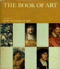 B003P5L81M The Book of Art: How to Look at Art Volume 10