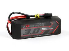 RC Turnigy Graphene Professional 3000mAh 3S 15C LiPo Pack w/XT60