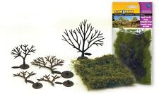 SCENE-A-RAMA Woodland Scenics SMALL TREE KIT Model Diorama Landscape SP4193