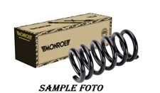 ** Monroe SP3491 Rear Suspension Coil Spring FORD FOCUS II 1.4-2.0D **