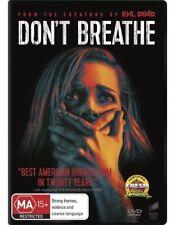 Don't Breathe (DVD, 2016)
