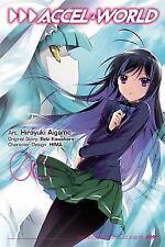 Accel World, Vol. 6 - manga (Accel World (manga))-ExLibrary