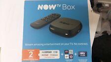 Now TV HD Digital Media Streamer Sky Entertainment 2 Month Pass