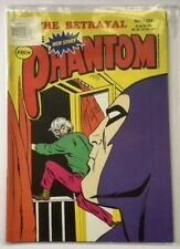 "Frew Phantom # 1204 ""The Betrayal""    Very Good  condition"