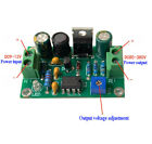 MC34063 High Voltage Power Supply Module Converter Glow Tube Clock 6E2 6E1 6E5C