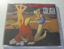 THE MARS VOLTA - Goliath *MaxiCD* 3-Tracks At The Drive-In / Atemasque