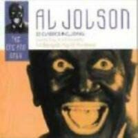 Al Jolson - The One And Only (CD) (1998-01-12)