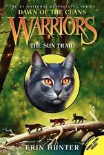 WARRIORS THE SUN TRAIL Erin Hunter BRAND NEW BOOK Case Fresh Gift Quality!