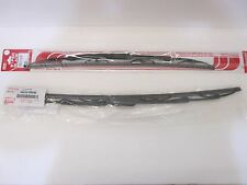 LEXUS OEM FACTORY WIPER BLADE SET 2002-2006 SC430