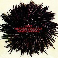 Lizzy Mercier Descloux - Mambo Nassau [CD]