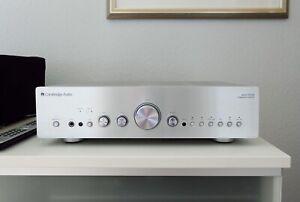 Cambridge Audio Azur 650A, wie neu, inkl. originaler FB, Anleitung