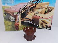 FIAT 124 SPIDER 1.6  - CALOTTA SPINTEROGENO ORIGINALE ITAB