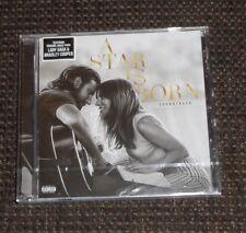 Lady Gaga Bradley Cooper - A Star Is Born Soundtrack New CD