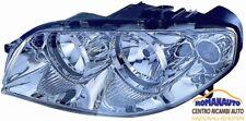 FARO Anteriore Sinistro FIAT PUNTO 188 2003 > 3 serie Proiettore Fanale SX 03