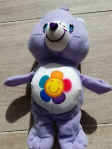 "Care Bears Harmony Plush 8"" 20cm"