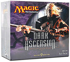 Dark Ascension Fat Pack - ENGLISH - Sealed Brand New MTG MAGIC ABUGames