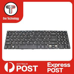 Keyboard FOR Acer Aspire V5-571P-33224G50Mass US Black without Frame