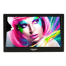 13.3'' IPS Portable Monitor Ultra Slim1920*1080Res 540cd/m2 Brightness HDMI in