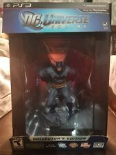 DC Universe Online -- Collector's Edition + Free (Mag) Game Included