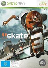 Skate 3 III Classic XBox360 Xbox 360 PAL Microsoft Games