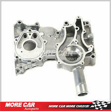 Timing Chain Cover fit 85-95 Toyota 4Runner Celica Pickup 2.4L SOHC 22R 22RE