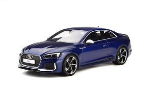 Audi RS5 2017 | GT SPIRIT | 1:18