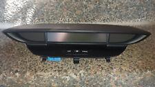 5455 Tachometer Kombiinstrument Display Tacho Citroen C4 P96572391ZD 2008-2010