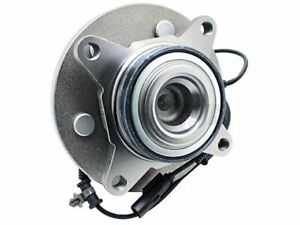 Front Wheel Hub Assembly 6MHY68 for Lincoln Navigator 2015 2016 2017