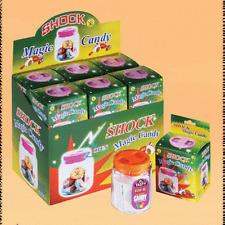 Shock Candy Jar - Jokes, Gags and Pranks - Shock Candy Jar Is Very Shocking!