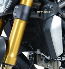 R&G RACING Radiator Guard for Ducati Monster 1200, 1200S and Monster 821 2014-