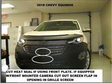 Lebra Front Mask Cover Bra Fits Chevy Chevrolet Equinox 2018-2020 18 19 20