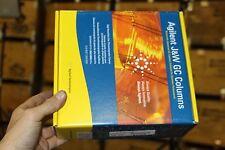NEW AGILENT CHROMATOGRAPHY GC CAPILLARY COLUMN 125-1015 DB-1