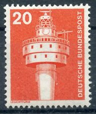 STAMP / TIMBRE ALLEMAGNE FEDERALE / GERMANY / N° 697 ** PHARE