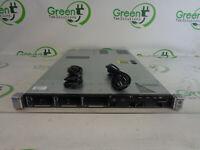 HP Proliant DL360e G8 Gen8 8-Bay SFF Barebones Server No CPU 8GB P320 RAID