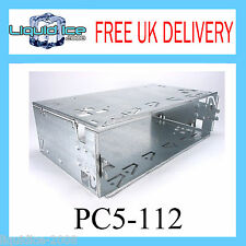 ALPINE SINGLE DIN RADIO STEREO FITTING CAGE HEADUNIT MOUNTING REPLACEMEN