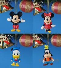 Disney Mickey Minnie Goofy Donald Decoration Xmas Tree Ornament Home Decor ABCD