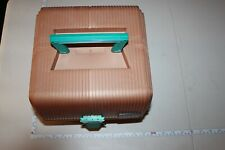 Vintage Sassaby Makeup Container, Great Condition, Nice Piece