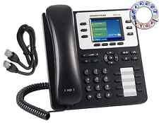 Grandstream GXP2130 SIP IP Phone Telephone - Inc VAT & Warranty - Grade A