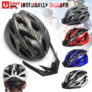 Protective Adult Men Women Adjustable Bicycle Bike Safety Helmet Outdoor Sport..