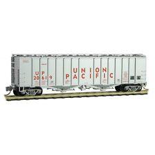 MTL MICRO-TRAINS N 098 00 051 UNION PACIFIC AIR SLIDE 50'  #20619