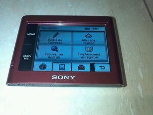 Sony NV-U44 Automotive Mountable GPS Receiver