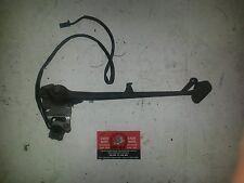 Béquille Latérale Origine Yamaha YZF R6 99/02