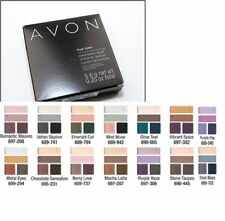 *NEW*-Avon True Color Eyeshadow Quad Palette {Color/Shade:Urban Skyline}