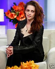 Kristen Stewart 8x10 Photo #6 The Today Show 2012