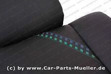 3 3er BMW ALPINA LEDERAUSSTATTUNG SPORTSITZE SPORT SEATS E46 LIMOUSINE M PAKET