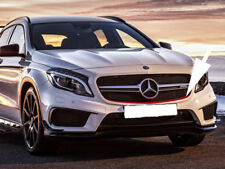 Mercedes AMG GLA45 Edition 1 Red Grille Sticker Decal