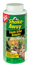Shake Away Deer Repellent * 28.5 Oz Coyote Urine Granules
