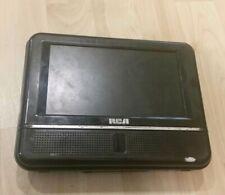 "RCA DRC69702 Portable DVD Player (7"")"