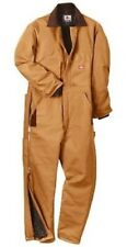 NWT Dickies Men's Premium Insulated Duck Coveralls TV239BD 5XL Overalls
