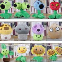32 models hot Plants vs Zombies PVZ Figures Plush Baby Stuffed Toy Stuffed Soft